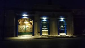 Гостевой дом Hostal Mixteco Naba Nandoo, Оахака-де-Хуарес