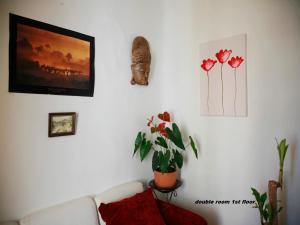Ananda's Mundo, Hostely  Órgiva - big - 46