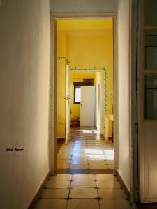 Ananda's Mundo, Hostels  Órgiva - big - 47