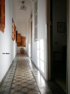 Ananda's Mundo, Hostely  Órgiva - big - 49