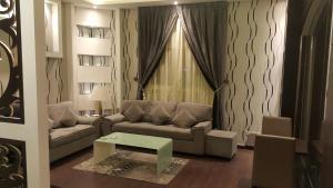 Taj Al Fakhama, Chalet  Khamis Mushayt - big - 4