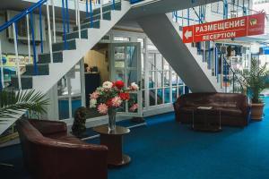 Tetis Hotel, Hotel  Adler - big - 37