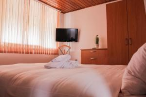 Roko Apartments, Апартаменты  Биоград-на-Мору - big - 3