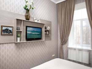 City Garden Apartments, Residence  Odessa - big - 4