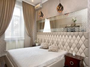 City Garden Apartments, Residence  Odessa - big - 3
