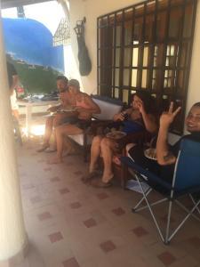Morros Hostel, Hostely  Santa Marta - big - 19