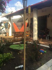 Morros Hostel, Hostely  Santa Marta - big - 20