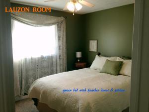 Three-Bedroom Studio