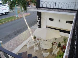 Hotel El Dorado, Hotel  Chetumal - big - 30
