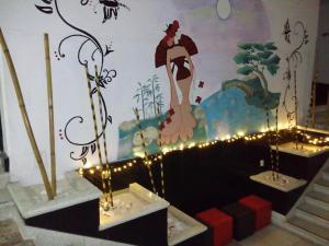 Hotel El Dorado, Hotel  Chetumal - big - 33