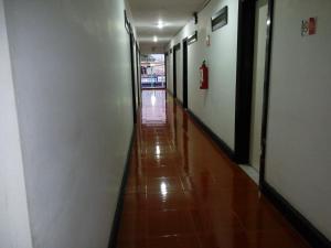 Hotel El Dorado, Hotel  Chetumal - big - 23
