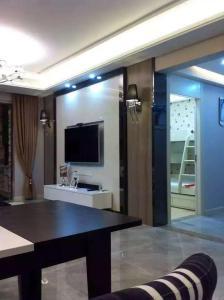 Dijingyuan Apartment
