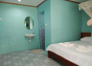Koh Ngai Kaimuk Thong Resort, Resorts  Ko Ngai - big - 11
