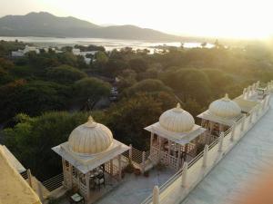 Chunda Palace, Hotel  Udaipur - big - 63