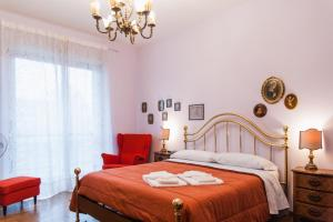 Sleek Apartment, Apartmanok  Torino - big - 38