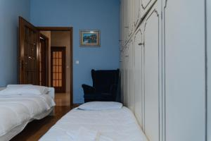 Sleek Apartment, Apartmanok  Torino - big - 39