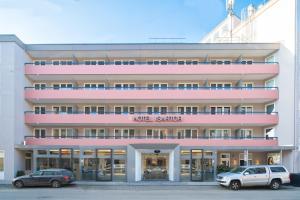 Hotel Isartor