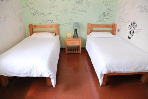 Harbin North International Youth Hostel, Ostelli  Harbin - big - 54