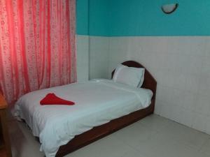Capitol 3 Guesthouse, Гостевые дома  Пномпень - big - 13
