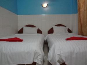 Capitol 3 Guesthouse, Гостевые дома  Пномпень - big - 17
