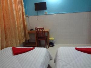 Capitol 3 Guesthouse, Гостевые дома  Пномпень - big - 19