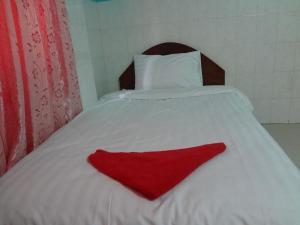 Capitol 3 Guesthouse, Гостевые дома  Пномпень - big - 22