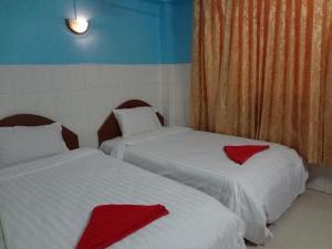 Capitol 3 Guesthouse, Гостевые дома  Пномпень - big - 25