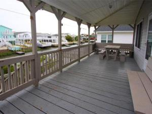 The Beach Cottage Home, Holiday homes  Myrtle Beach - big - 4