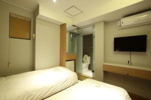K-POP Residence Myeongdong 1, Aparthotely  Soul - big - 33