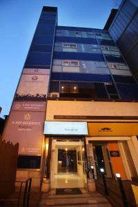 K-POP Residence Myeongdong 1, Apartmanhotelek  Szöul - big - 95