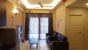 Malacca Homestay Apartment, Apartmány  Melaka - big - 17