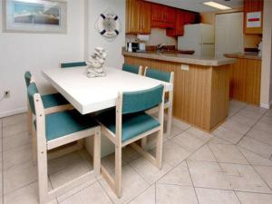 Buena Vista Plaza Penthouse 1104 Condo, Apartments  Myrtle Beach - big - 6
