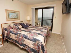 Buena Vista Plaza Penthouse 1104 Condo, Apartments  Myrtle Beach - big - 4