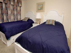 Buena Vista Plaza Penthouse 1104 Condo, Apartments  Myrtle Beach - big - 3