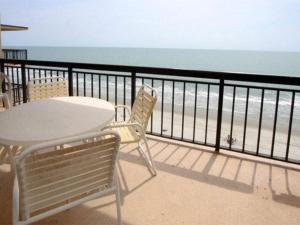 Buena Vista Plaza Penthouse 1104 Condo, Apartments  Myrtle Beach - big - 2
