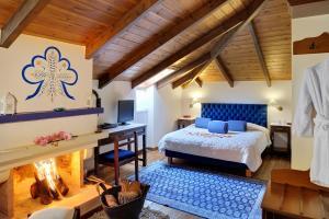 Konitsa Mountain Hotel, Hotels  Konitsa - big - 31