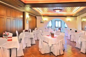 Konitsa Mountain Hotel, Hotels  Konitsa - big - 77
