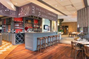 ibis Falaise Coeur de Normandie, Hotel  Falaise - big - 30