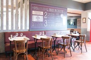 ibis Falaise Coeur de Normandie, Hotel  Falaise - big - 21