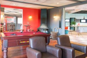 ibis Falaise Coeur de Normandie, Hotel  Falaise - big - 26