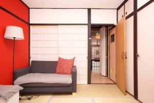 Kyoto ShibaInn Guesthouse, Holiday homes  Kyoto - big - 19