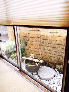 Kyoto ShibaInn Guesthouse, Holiday homes  Kyoto - big - 30