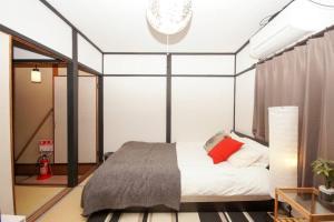 Kyoto ShibaInn Guesthouse, Holiday homes  Kyoto - big - 26