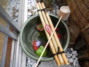 Kyoto ShibaInn Guesthouse, Holiday homes  Kyoto - big - 11