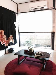 Kyoto ShibaInn Guesthouse, Holiday homes  Kyoto - big - 10
