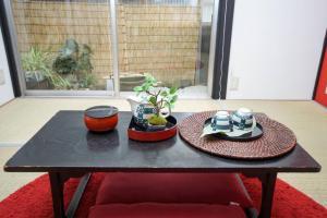 Kyoto ShibaInn Guesthouse, Holiday homes  Kyoto - big - 7