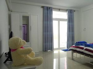 Happy Home Hatyai, Hostels  Hat Yai - big - 15