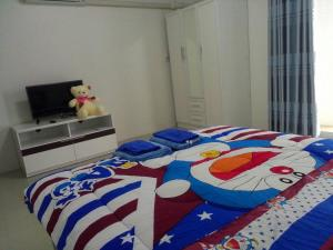 Happy Home Hatyai, Hostels  Hat Yai - big - 14