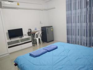 Happy Home Hatyai, Hostels  Hat Yai - big - 4