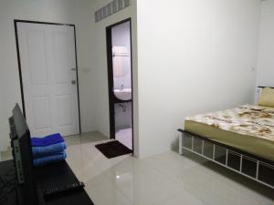 Happy Home Hatyai, Hostels  Hat Yai - big - 7